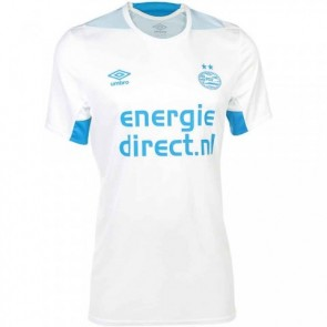 PSV Trainingsshirt 18/19 wit