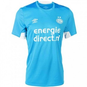 PSV Trainingsshirt 18/19 blauw