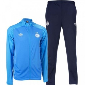 PSV Trainingspak 18/19 blauw
