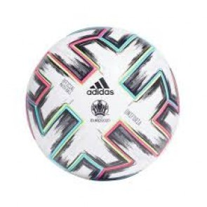 ADIDAS UNIFORIA TRAINING VOETBAL WIT ZWART