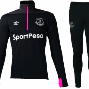 Everton FC Trainingspak Senior 2018-2019