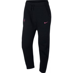 NIKE PARIS SAINT GERMAIN TECH FLEECE TRAININGSBROEK 18/19