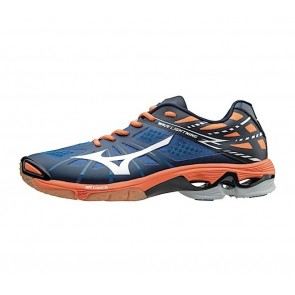 Mizuno Wave Lightning Z Men