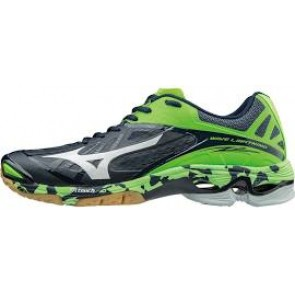 Mizuno Wave Lightning Z2 Heren