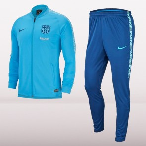 NIKE FC BARCELONA TRAININGSPAK 2019 HEREN