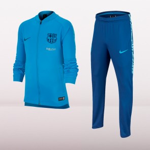 NIKE FC BARCELONA TRAININGSPAK 2019 JUNIOR