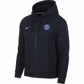Nike PARIS SAINT-GERMAIN TECH FLEECE HOODIE