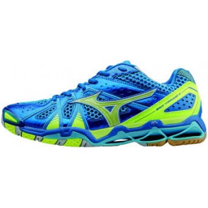Mizuno Wave Tornado 9 Heren