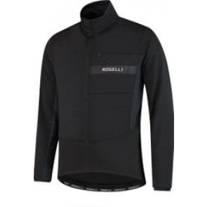 Rogelli Barrier Fietsjack winter Heren